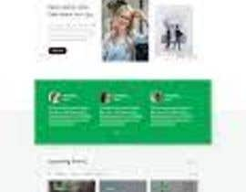 #3 for Design a website's Homepage by mdselimmiah