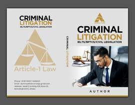 Nro 71 kilpailuun Need a book cover design käyttäjältä kamrul62