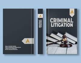 Nro 51 kilpailuun Need a book cover design käyttäjältä eshubiswas098