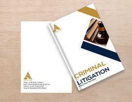 Nro 91 kilpailuun Need a book cover design käyttäjältä majharulislam24