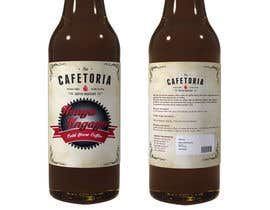 #11 for Label design for a bottle (Cold brew coffee) by vikasjain06