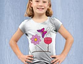 #184 for Graphic Design for Kid's TShirt - 13/06/2021 13:37 EDT af sakirhasan86