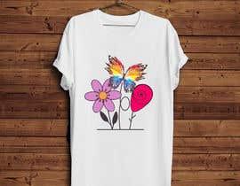 #191 for Graphic Design for Kid's TShirt - 13/06/2021 13:37 EDT af officialbd