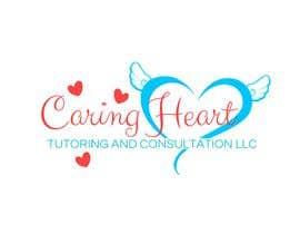 Nro 200 kilpailuun Caring Heart Tutoring and Consultation LLC Business Logo käyttäjältä leonardogouveiac