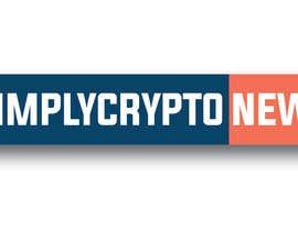 Nro 4 kilpailuun New logo for crypto website käyttäjältä Rahat150