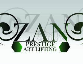 #64 for Разработка логотипа for ZAN ART PRESTIGE LIFTING by daniurbanout