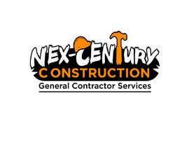 #35 cho Design Logo for a Construction company hammer and hard hat bởi markjianlabajo