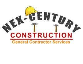 #15 cho Design Logo for a Construction company hammer and hard hat bởi BangDee