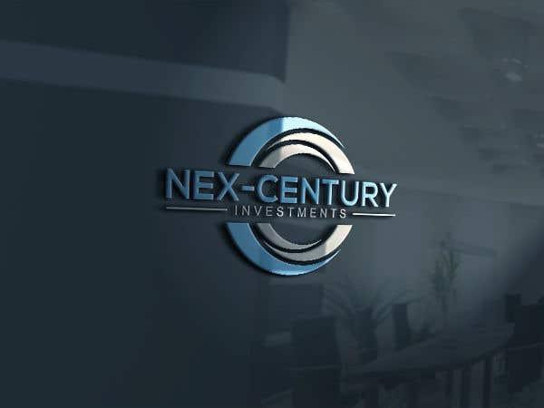 Kilpailutyö #                                        47                                      kilpailussa                                         Design a Logo For an Investment Company