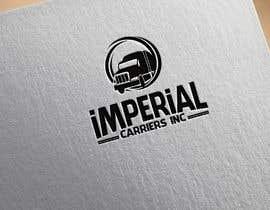 Nro 256 kilpailuun Logo for Truck business käyttäjältä AbodySamy