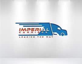 Nro 254 kilpailuun Logo for Truck business käyttäjältä hasibhhr