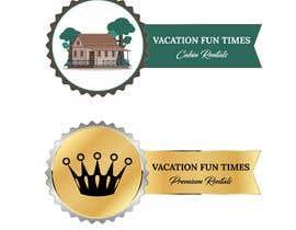 #379 para Logo for Vacation Fun Times por rhasandesigner