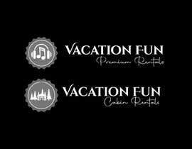 #344 para Logo for Vacation Fun Times por Shorna698660