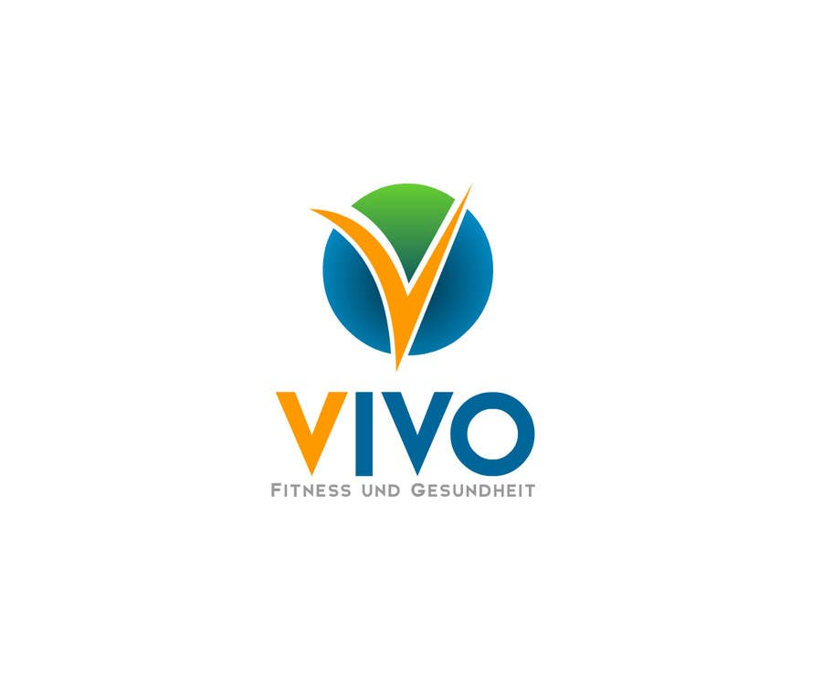 Contest Entry #                                        35                                      for                                         Develop a Corporate Identity for VIVO