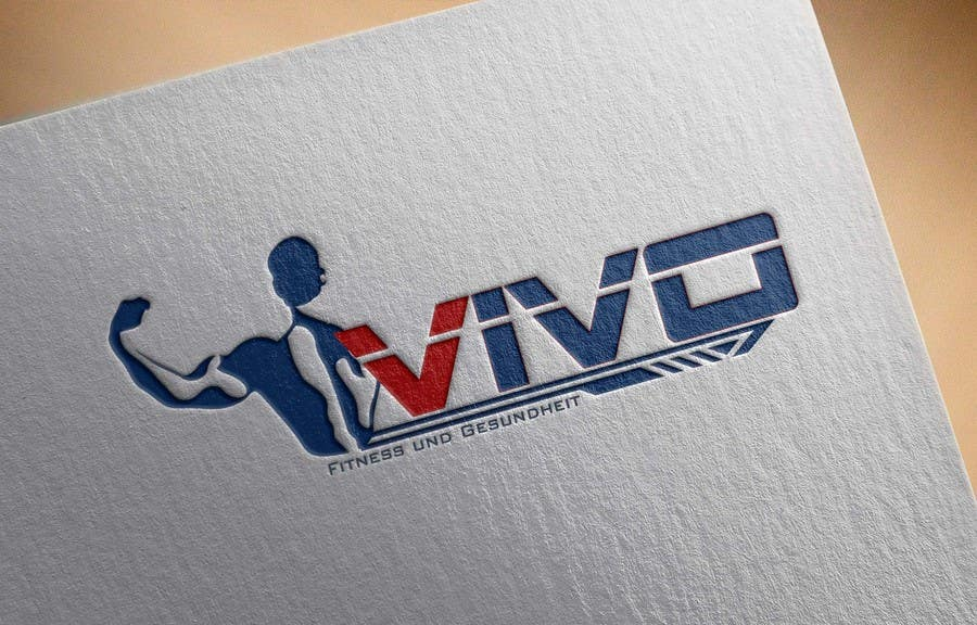 Contest Entry #                                        14                                      for                                         Develop a Corporate Identity for VIVO
