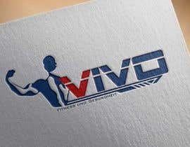 #14 para Develop a Corporate Identity for VIVO por NesmaHegazi