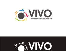 #22 para Develop a Corporate Identity for VIVO por ibed05