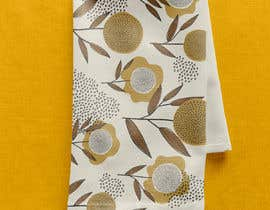 #21 untuk Create 5 Fancy Disposable Dinner Napkin Design oleh createvy77