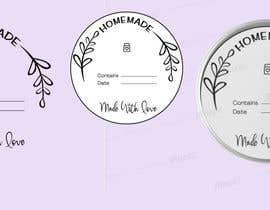 nº 136 pour Sticker design par vchaskar