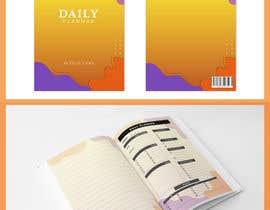 enovdesign tarafından Design book cover (Cover and redesign our planner) için no 49