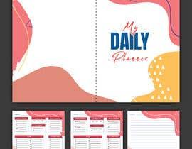 imranislamanik tarafından Design book cover (Cover and redesign our planner) için no 55