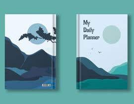 Rajasekar297 tarafından Design book cover (Cover and redesign our planner) için no 45
