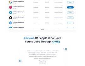 emranchy14 tarafından Create us a Homepage UI wireframe için no 23