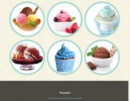 #29 for Website Ideas for Ice Cream shop af khubabrehman0