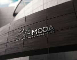 #235 for Design a logo for fashion store by asif6203