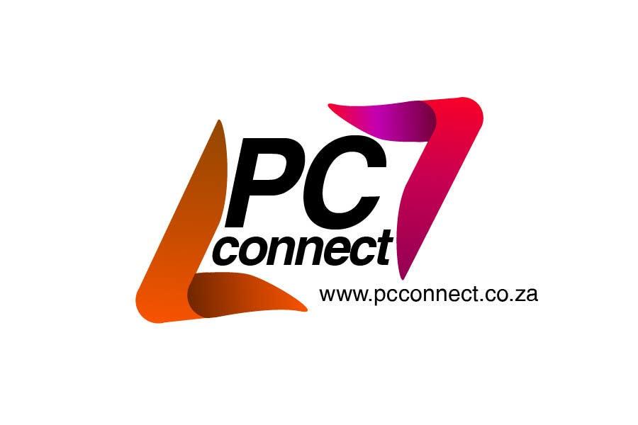 Proposition n°28 du concours Design a Logo for Pcconnect