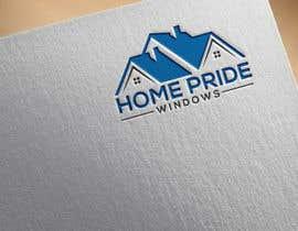 #691 for Home Pride Windows Logo af alauddinh957