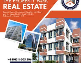 #70 for Create a banner for facebook ads campaign focused on Real Estate Industry by Alamin77777