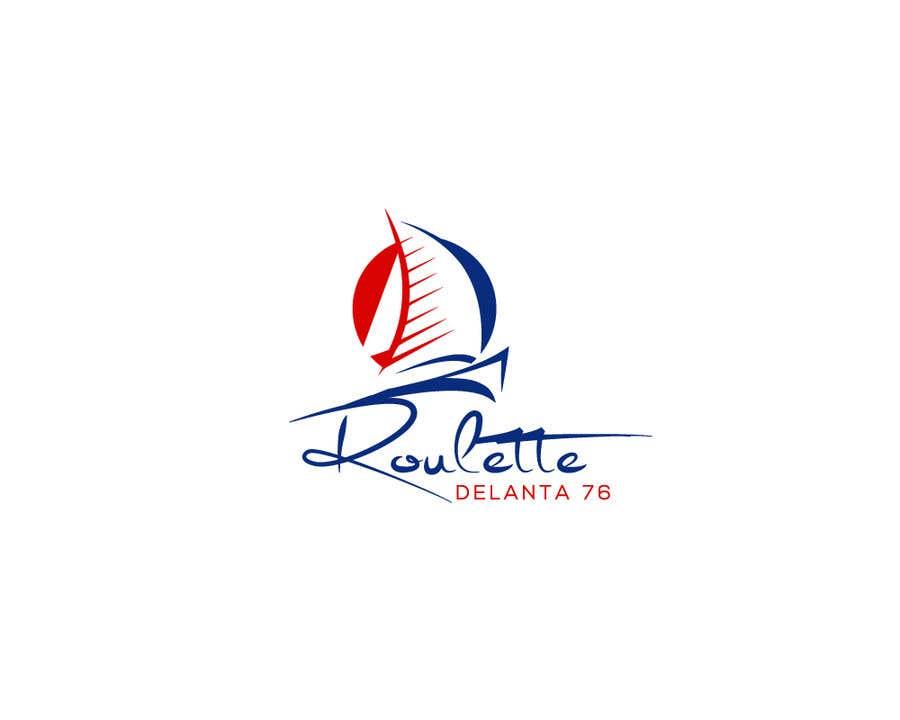 Kilpailutyö #                                        379                                      kilpailussa                                         Logo Design for Sailing Yacht - 14/06/2021 11:28 EDT