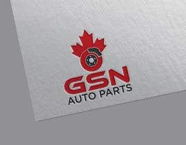 #97 untuk GSN Auto Parts oleh hamzaqureshi497