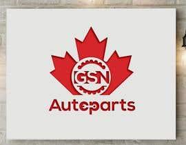 #86 untuk GSN Auto Parts oleh cartoon026