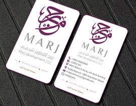 #11 untuk Business card Redesign  ( 1 Day only ) oleh fazlulkarimfrds9