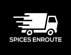 #28 for Spices Enroute af sharminnaharm