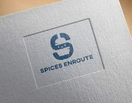 #38 for Spices Enroute af fiuzeyn