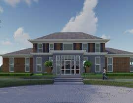 Nro 24 kilpailuun House addition remodel 3d design architectural drawings käyttäjältä ARVANZ
