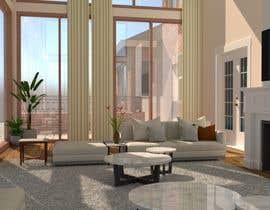 Nro 56 kilpailuun House addition remodel 3d design architectural drawings käyttäjältä arpits701