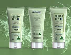 nº 74 pour Design a Sunscreen Tube! - 15/06/2021 01:38 EDT par sontaysengupta9