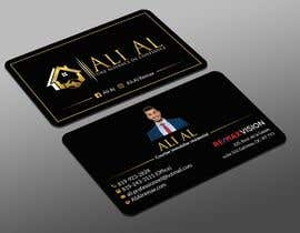#985 for Build me my next business card by SHILPIsign