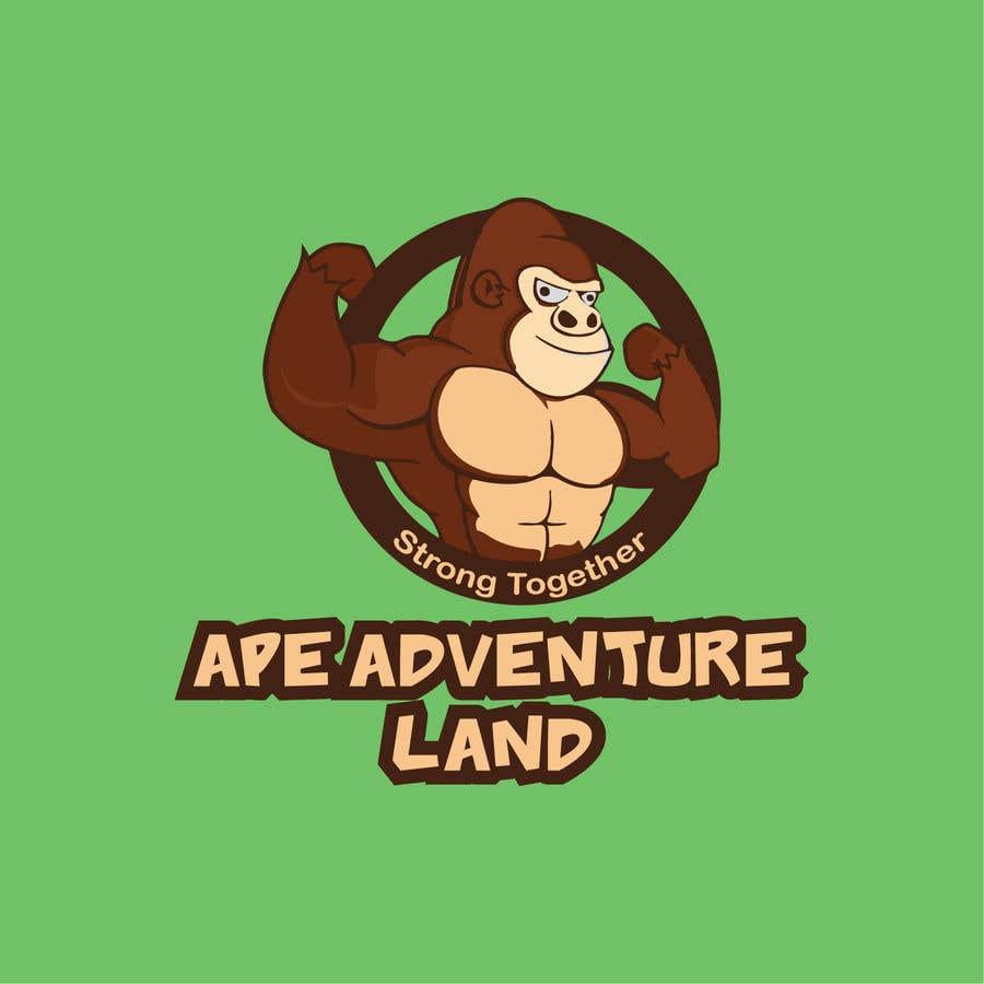 Bài tham dự cuộc thi #                                        101                                      cho                                         Ape Adventure Land
