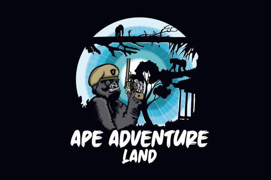 Bài tham dự cuộc thi #                                        118                                      cho                                         Ape Adventure Land