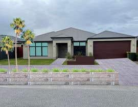 nº 35 pour Housefront Design par maksuda95