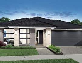 nº 25 pour Housefront Design par Mdreyadislam686