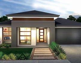 nº 28 pour Housefront Design par Mdreyadislam686