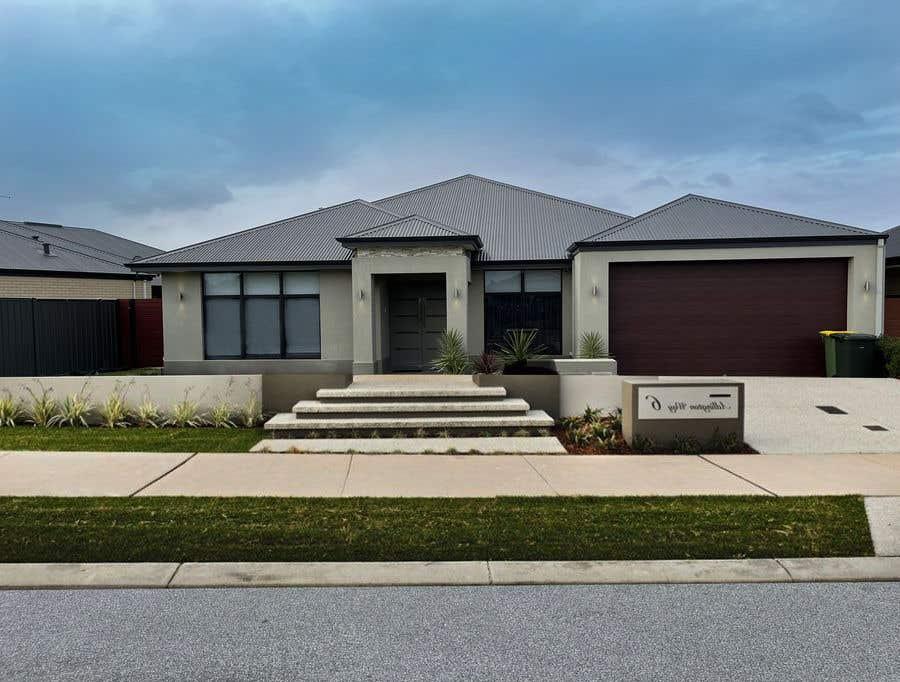 Proposition n°                                        44                                      du concours                                         Housefront Design