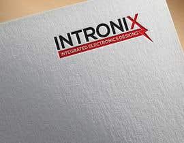 Nro 46 kilpailuun InTronix corp. Identity käyttäjältä realzitazizul