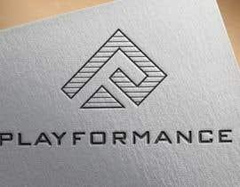 nº 262 pour logo for playformance sports coaching par motalef02